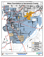 Sac Fluoride Map