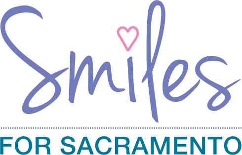 Smiles for Sacramento logo