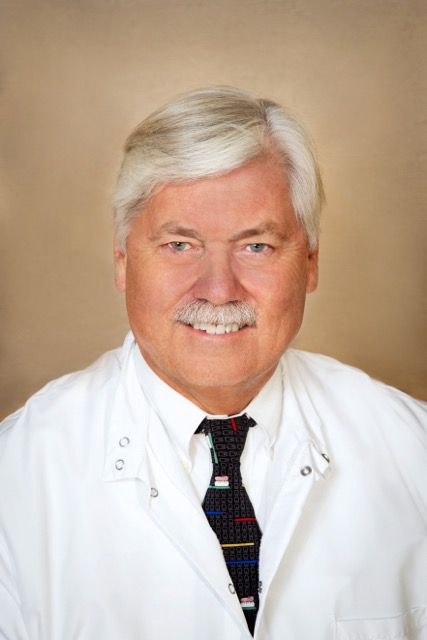 William Van Dyk, DDS