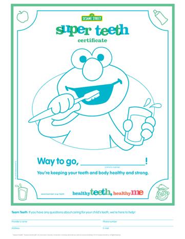 Super Teeth