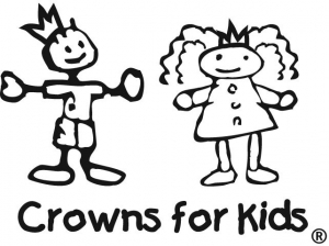 Crowns for Kids