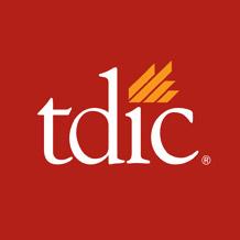 TDIC logo