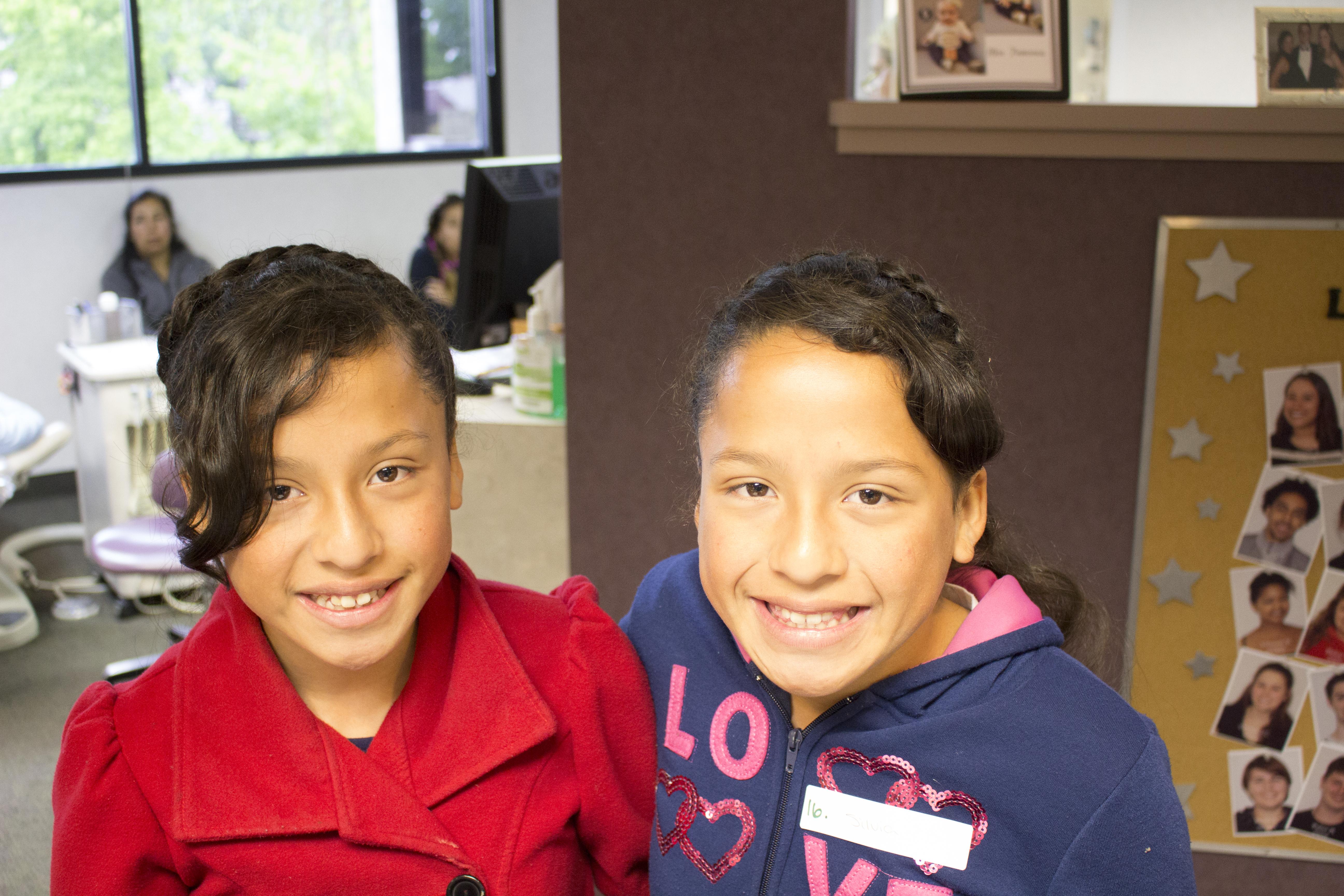 Smiles for Kids Orthodontic Program