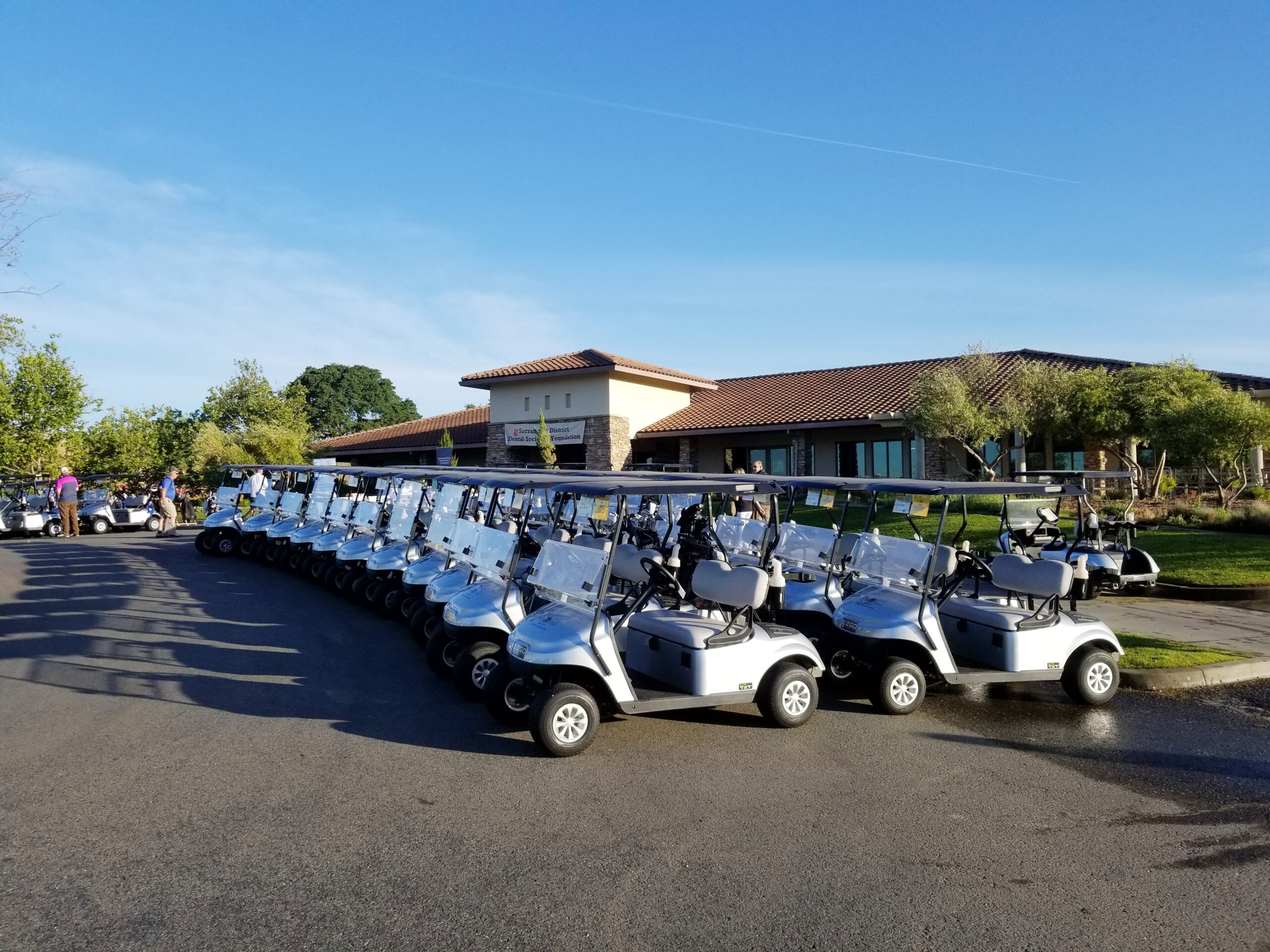 Swing for Smiles Golf Tournament
