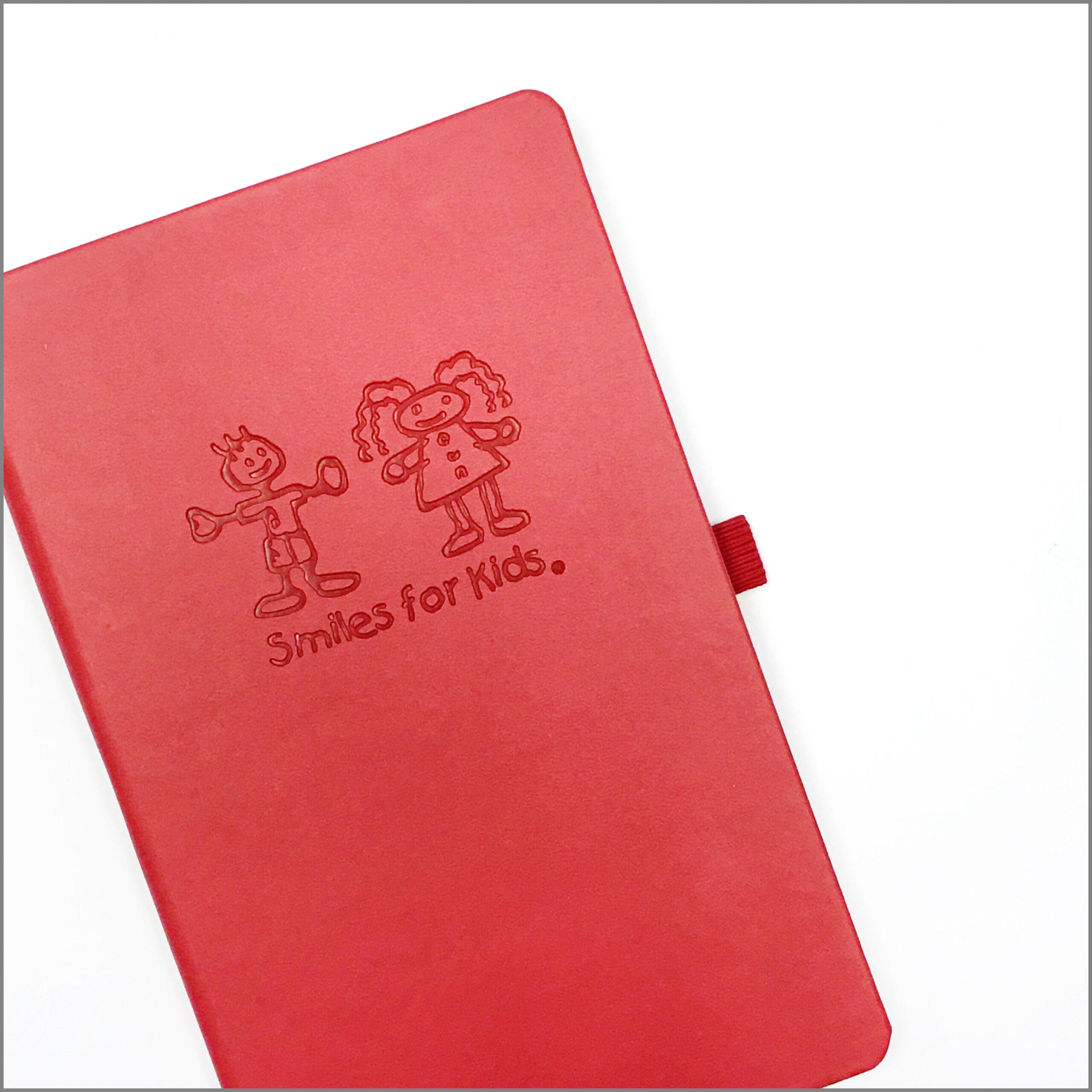 SFK Moleskin Notebook